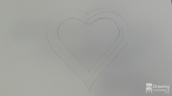 Impossible heart 10