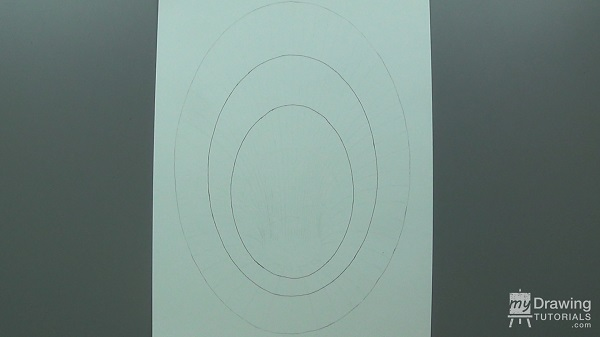 3D Hole Optical Illusion Drawing 4