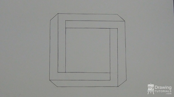 Impossible Square 14